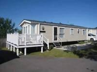 Rockley Park private static caravan hire Poole Dorset Summer Holidays Gap Fillers