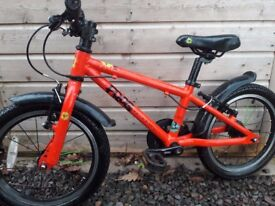 Frog 48 Bike for Sale (red)