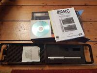 IK Multimedia ARC room correction system, boxed VGC