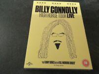 Billy Connelly Dvd still sealed