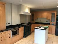 Used kitchen in excellent condition