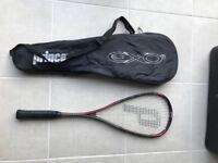 Prince Exo 3 Ignite Squash Raquet