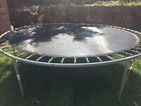 Cheap trampoline 10ft