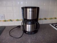 Moulinex coffee maker very good condition
