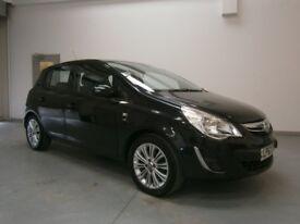 2014 (63) Vauxhall Corsa 1.4 SE Automatic