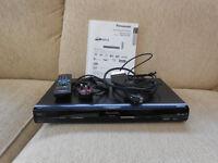 Panasonic DMR EX83EB Dvd recorder