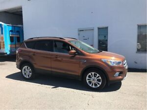 2017 Ford Escape SE-Ford Certifed Pre-Owned
