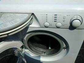 Washing machine as new ariston