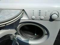 Washing machine as new ariston