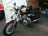 Triumph Thunderbird 900 sale or Swap/PX