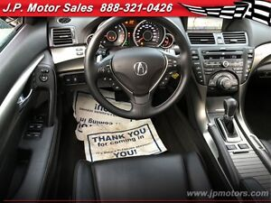 2014 Acura TL Tech Package, Automatic, Navigation, Leather, AWD Oakville / Halton Region Toronto (GTA) image 14