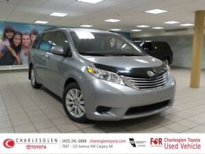 2015 Toyota Sienna LE AWD 7-Passengers
