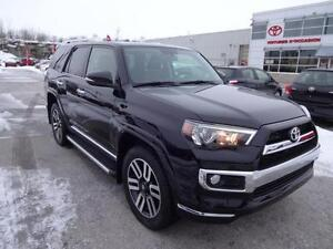 2015 Toyota 4Runner LIMITED AWD CUIR TOIT GPS