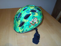 Marvin the Monkey Childs Cycle Helmet