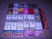 hardcore tapes