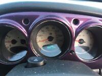 👀 low mileage diesel 👀 excellent runner