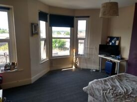Friendly House - Huge bright Double Bedroom - £480 per month INCLUDES ALL BILLS!!