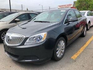 2016 Buick Verano Convenience 1, very low km, like new