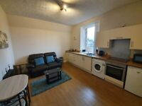 One Bedroom Furnished Flat, Sinclair Road