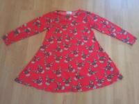 Women's Christmas Dress size M