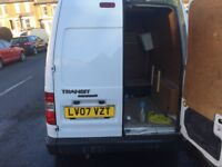 Ford Transit connect L230 90 ps