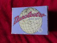 DANELECTRO GUITAR TUNER PEDAL DJ-11