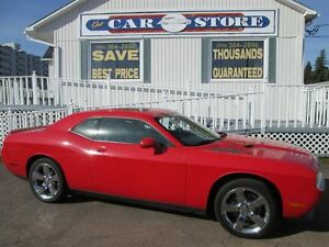 2009 Dodge Challenger R/T 385HP HEMI!! SUNROOF!! HEATED LEATHER!