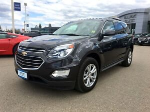 2016 Chevrolet Equinox LT AWD *Navigation* *Backup Camera* *Heat