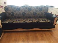 Six seater sofa for sale only £200