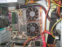 Quad Core PC/Home Server
