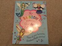 My Rainbow Magic Storybook Collection 3 of your favourite rainbow Magic Stories NEW