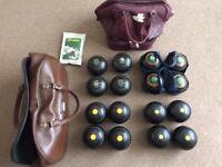Lawn Bowls equipment