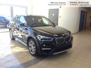 2016 BMW X1 xDrive28i*PREMIUM PACK*CAMERA DE RECULE
