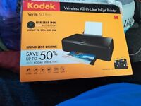 Kodak wireless printer