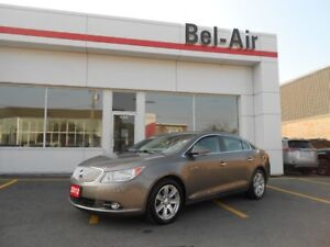 2012 Buick LaCrosse Convenience Group AWD