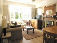 BEAUTIFUL 2 DOUBLE BEDROOM APARTMENT WITH SHARED GARDEN IN DARTMOUTH PARK CLOSE TO HAMPSTEAD HEATH