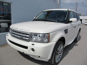 2009 Land Rover Range Rover Super charge