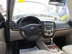 2008 Hyundai Santa Fe GLS 3.3L | HEATED SEATS | AS IS London Ontario image 9