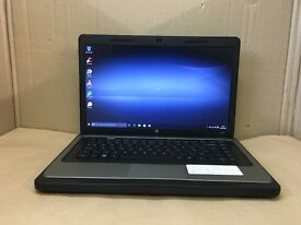 Fast and working Laptop