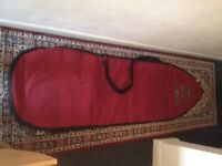 Surfboard Bags International Singles and Doubles custom made .Wetsuit 3/2mm