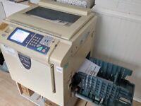 Duplo Duprinter DP-S850