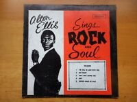 ALTON ELLIS - Sings rock & soul. CLEARANCE