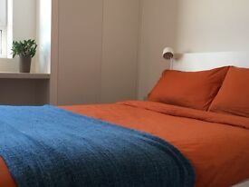 Room with a view near London Bridge, gay share, 2mins to Bermondsey station
