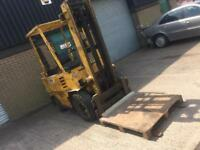 DIESEL FORKLIFT 3 TON cheap bargain price to clear