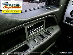 2011 Ford F-150 FX4 with leather/SUNROOF<<< Windsor Region Ontario image 16