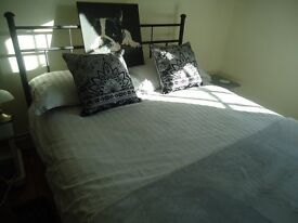 curtains, bedding and accessories