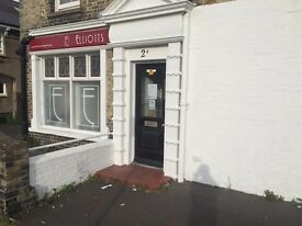 *Office suite to rent in Hove on Church road on the 1st floor with with all bills included*