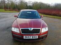 SKODA OCTAVIA 1.9 TDI PD AMBIENT 5DR FULL SERVICES HISTORY