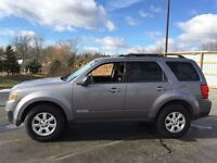 2008 Mazda Tribute GS AWD