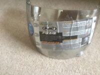 HJC fg14 new visor